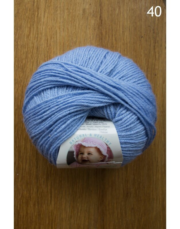 Alize Baby wool 40